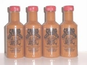 CAIRO BBQ SAUCE(4 pack-20 oz. bottles)